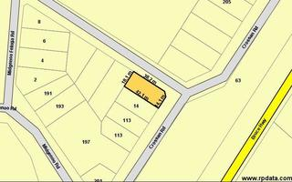 Lot 115 Crossan Road