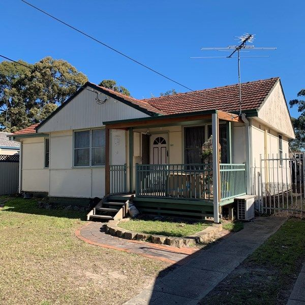 91 Derna Road, NSW 2173