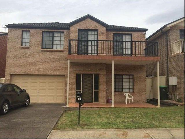 10A Tudor Cres, Cecil Hills NSW 2171