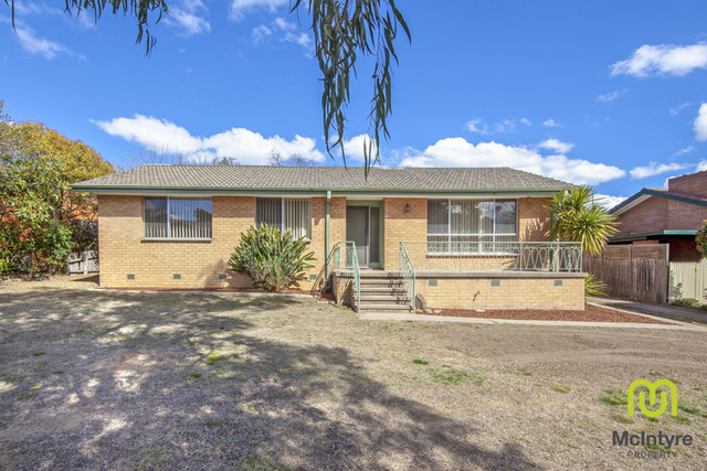 19 Ross Smith Crescent, Scullin ACT 2614