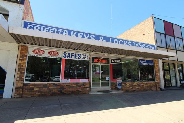 105 Banna Avenue, Griffith NSW 2680