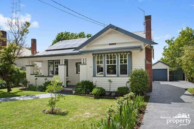 215 Drummond Street South, Ballarat Central VIC 3350