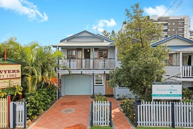 17 Railway  Street, Southport QLD 4215