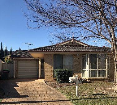 22 Nicholas Street, Cecil Hills NSW 2171