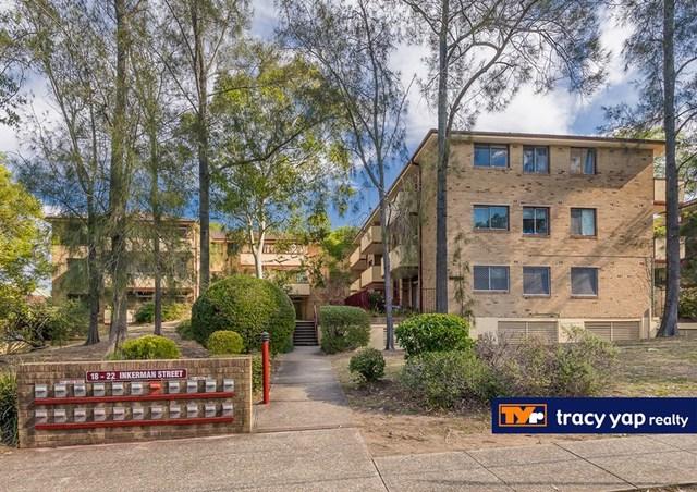 21/18-22 Inkerman Street, Granville NSW 2142