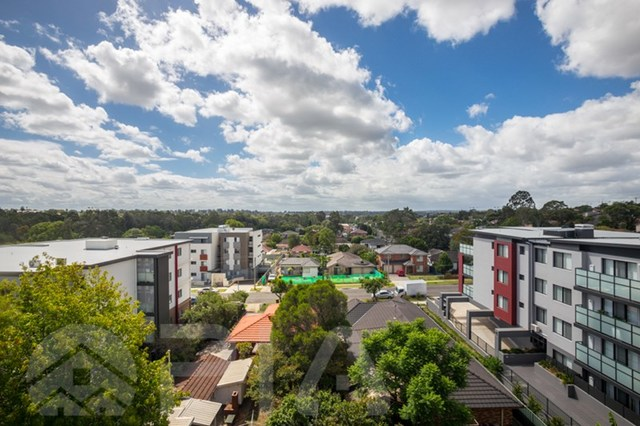 300-308 Great Western Highway, Wentworthville NSW 2145