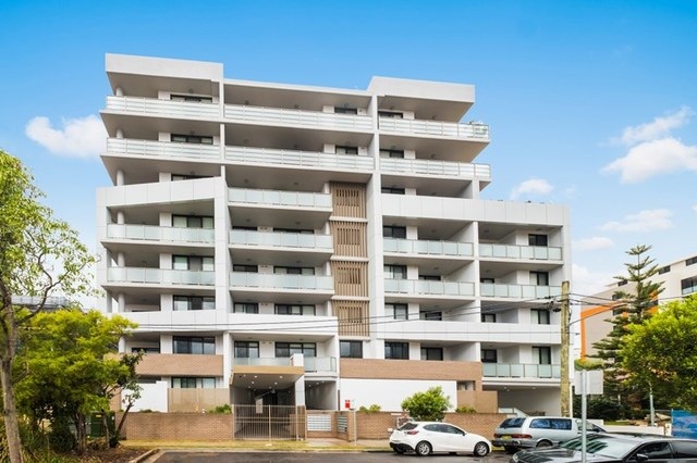 203/4-6 Smallwood Av, Homebush NSW 2140