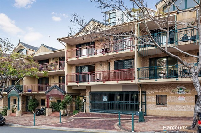 13/50 Anderson Street, Fortitude Valley QLD 4006
