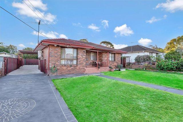 58 Bobin Road, Sadleir NSW 2168