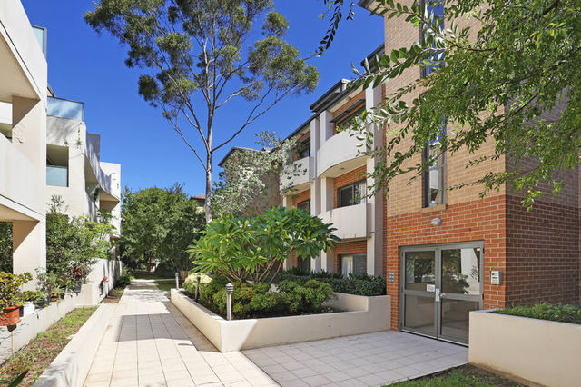 39/9-17 Eastbourne Rd, NSW 2140