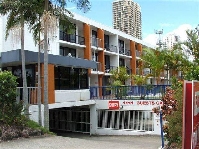 12/2877 Gold Coast Hwy, Surfers Paradise QLD 4217