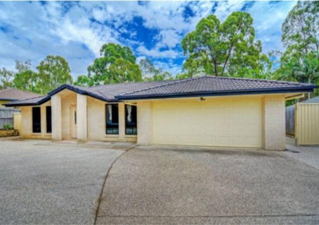 Great Ct., Regents Park QLD 4118