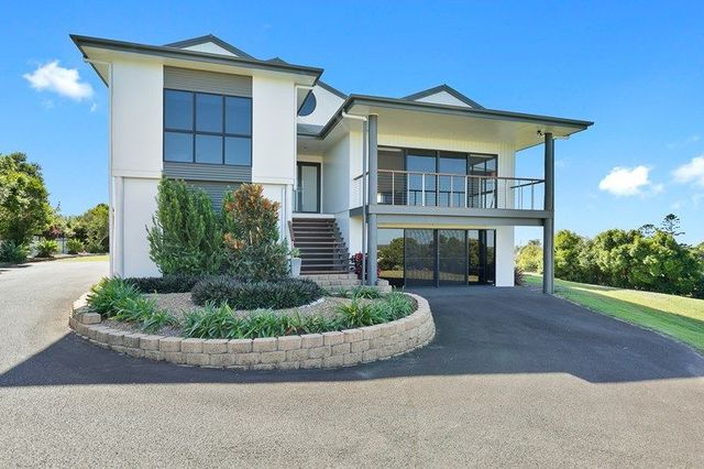 17-21 Tortworth Court, Dundowran QLD 4655
