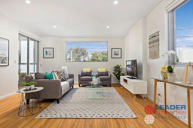 1 Bed/22-24 Grosvenor Street, NSW 2132