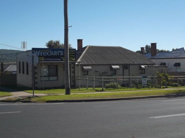 (no street name provided), Stanthorpe QLD 4380