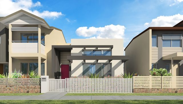 Terraces By Googong - The Glenbawn, Googong NSW 2620