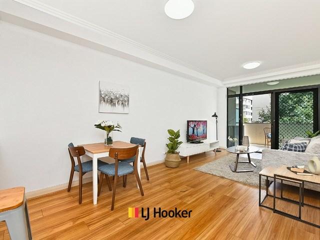20/50 Walker Street, NSW 2138