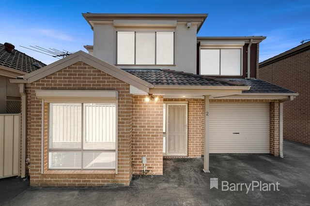 2/232 Cumberland Road, Pascoe Vale VIC 3044