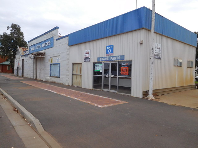 177 and 179 High Street, Hillston NSW 2675