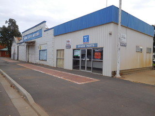 177 And 179 High Street Hillston NSW 2675