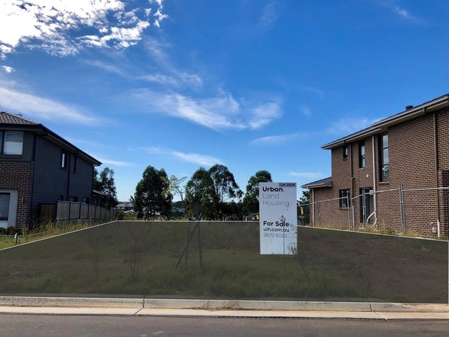 Lot 2504 Stonecutters Drive, Colebee NSW 2761