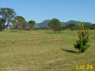 Lot 24 Ironbark Close
