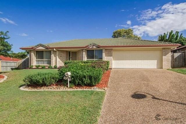 36 Bushgum Crescent, Upper Coomera QLD 4209