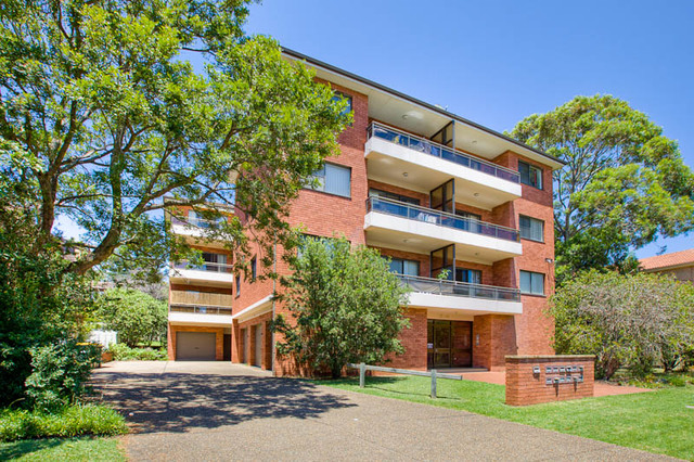 2/17-19 Bode Avenue, North Wollongong NSW 2500