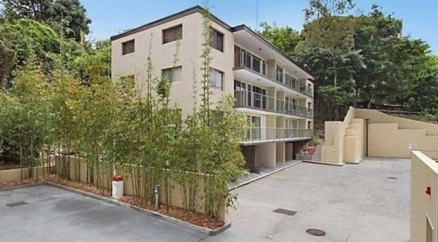 1/40 Castlebar Street,, Kangaroo Point QLD 4169