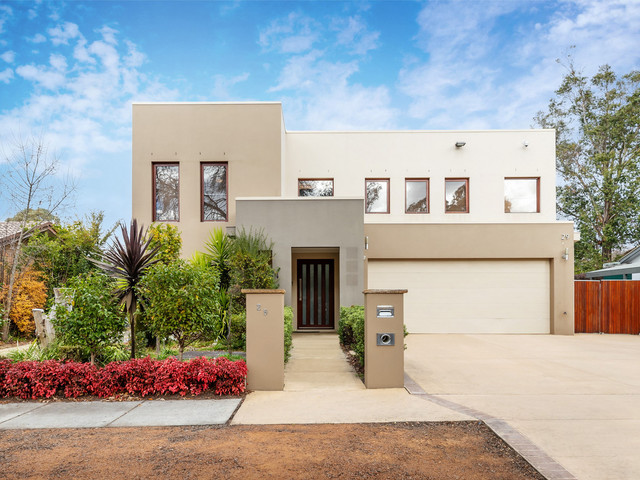 29 Coolibah Crescent, O'Connor ACT 2602