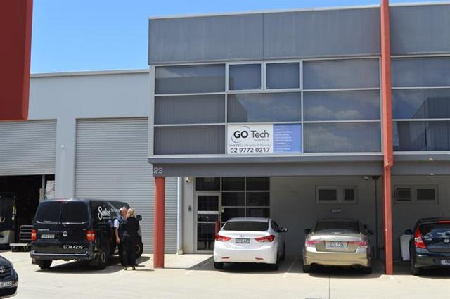 Unit 23, 65 Marigold Street, Revesby NSW 2212