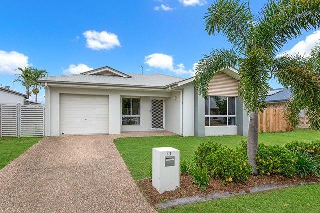 11 Yarra Crescent, QLD 4815