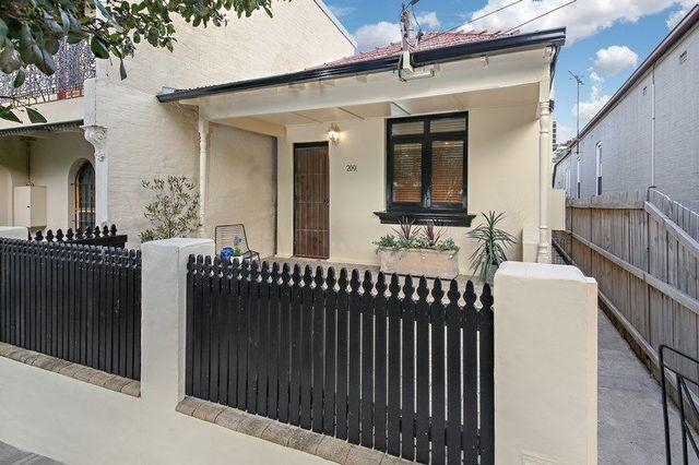 209 Corunna  Road, NSW 2048