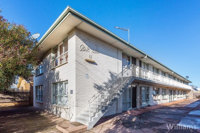 5/81 Melbourne Road, Williamstown VIC 3016