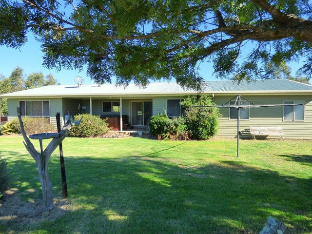 """616 """"Wattle Hill"""", NSW 2550"""