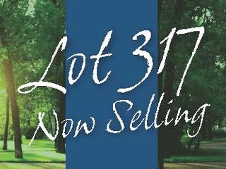 Lot 317 Fifty Road