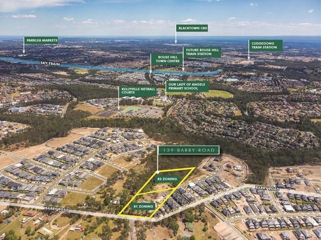 139 Barry Road, Kellyville NSW 2155