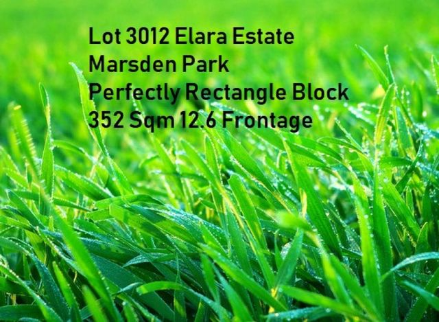 Lot 3012 Proposed Road, NSW 2765