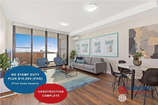 305/16-20 Smallwood  Avenue, Homebush NSW 2140