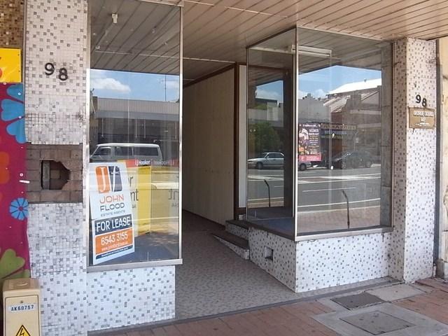 1st Floor/98 Bridge Street, Muswellbrook NSW 2333
