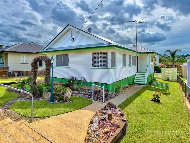 16 Abdale St, Wavell Heights QLD 4012