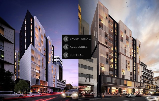 34-42 Spring Street, Bondi Junction NSW 2022