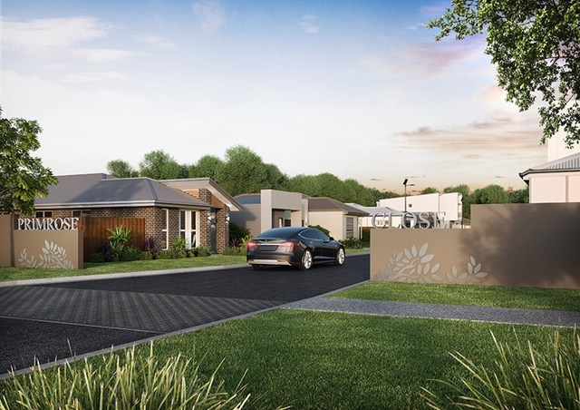 Lot 716 Primrose Place, Doolandella QLD 4077