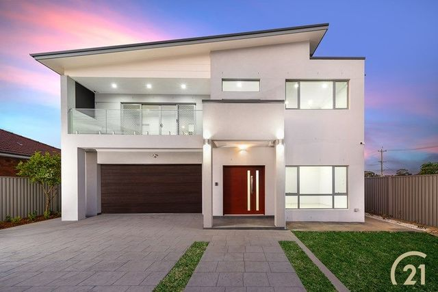 583 The Horsley Drive, NSW 2164