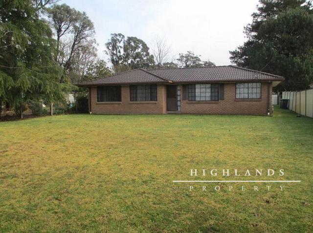 28 Old Hume Highway, Braemar NSW 2575