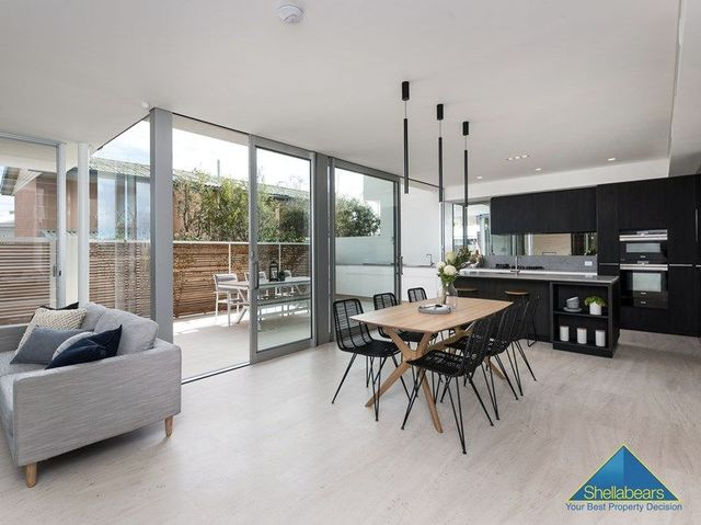 1/15 Overton Terraces, Cottesloe WA 6011