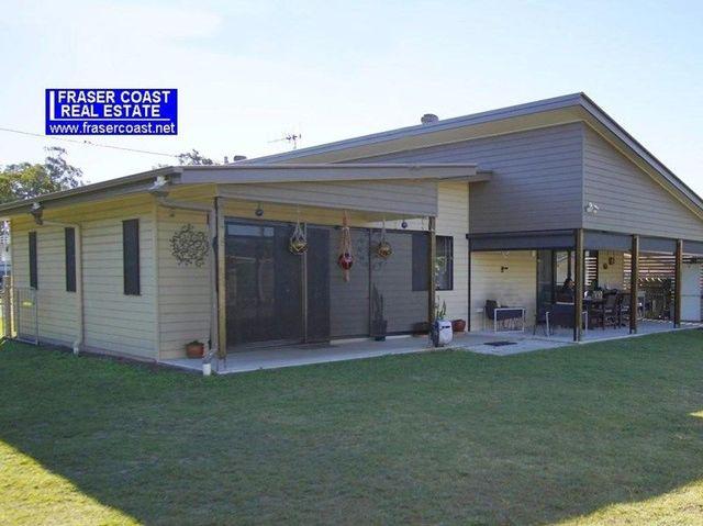 Terragin, Poona QLD 4650