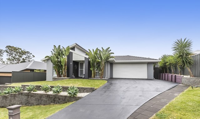 12 Nicholas Close, Cameron Park NSW 2285