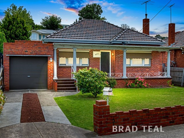 473 Pascoe Vale Road, VIC 3041