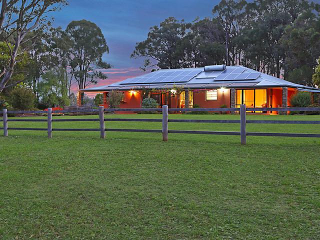 28 Racecourse Lane, Pokolbin NSW 2320